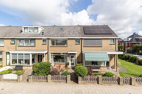 Van Der Weijdenlaan 6 , Noordwijkerhout