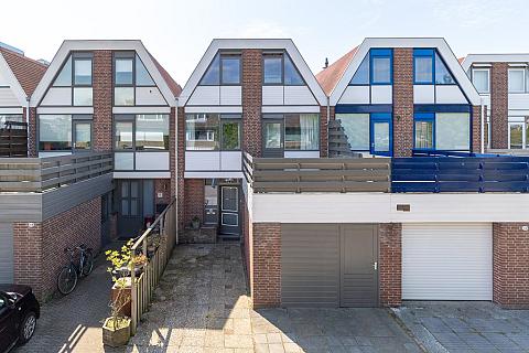 Parnassialaan 116 , Noordwijkerhout