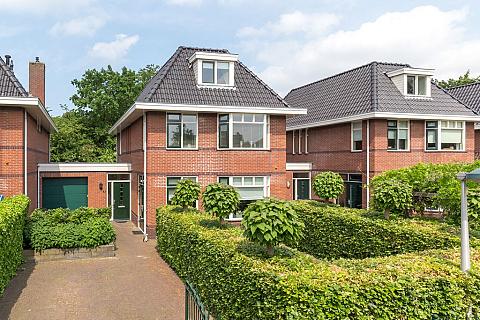 Geesthof 5 , Noordwijkerhout