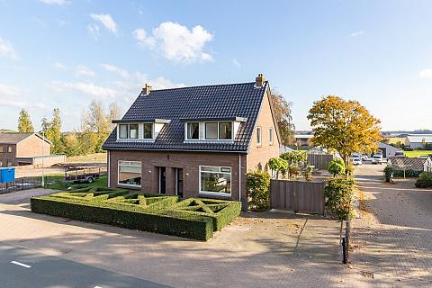 Herenweg 318 , Noordwijkerhout