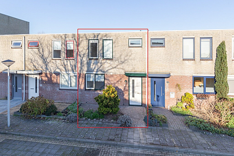 Akelei 10 , Noordwijkerhout