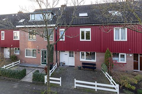 Erfvoort 27 , Noordwijkerhout