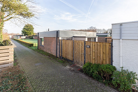 Duinschooten 12 156, Noordwijkerhout