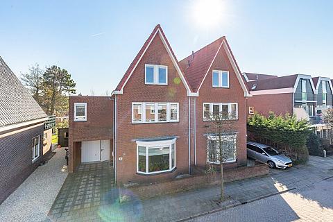 Kerkstraat 45 B, Noordwijkerhout