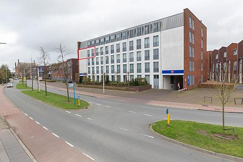 Salvatorhof 12 , Noordwijkerhout