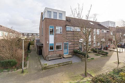Westerhout 38 , Noordwijkerhout