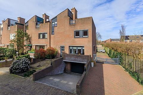 De Horst 11 , Noordwijkerhout