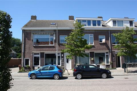 P J Warmerdamstraat 17 b, DE ZILK