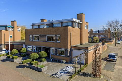 Korenbloem 1 , Noordwijkerhout