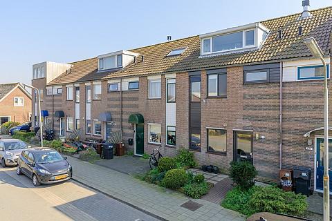 Zeestraat 233 , Noordwijkerhout