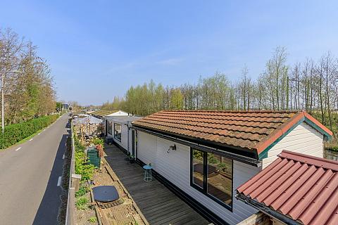 Leidsevaart 31 WS, Noordwijkerhout