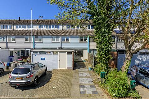 Vronen 180 , Nieuw-Vennep