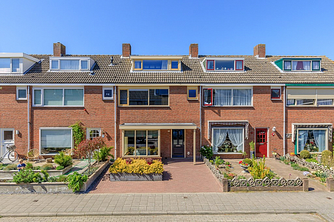 Vermeulenstraat 18 , Noordwijkerhout
