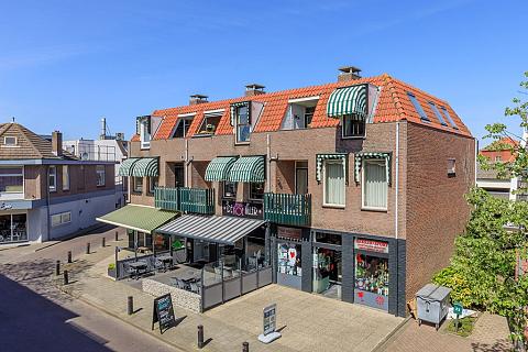 Schoolstraat 55 , Noordwijkerhout