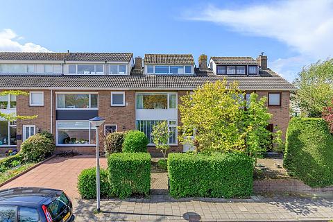 Sint Victorlaan 34 , Noordwijkerhout