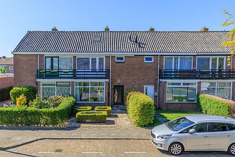 Maandagsewetering 21 , Noordwijkerhout