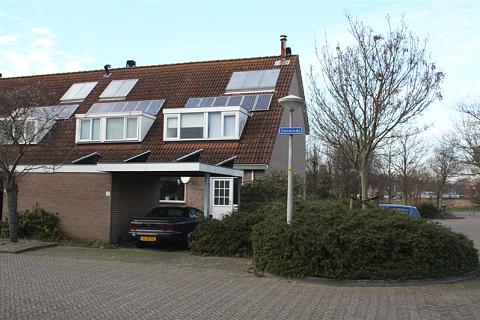 Zeewinde 13 , Noordwijk