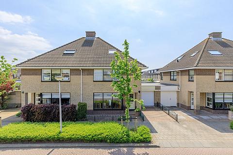 Schippersvaartweg 20 , Noordwijkerhout
