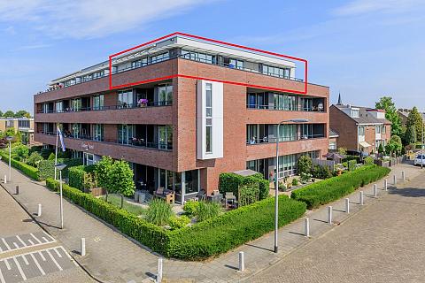 's-Gravendamseweg 16 U, Noordwijkerhout