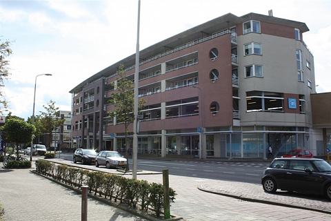 Nassaustraat 194 , LISSE