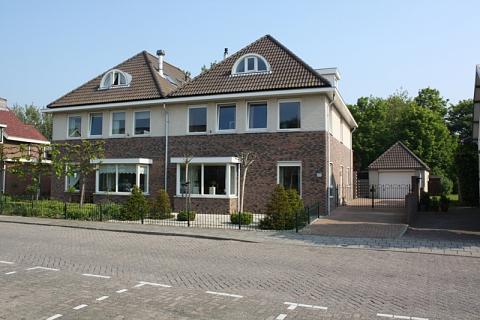 Zeestraat 46 -a, Noordwijkerhout