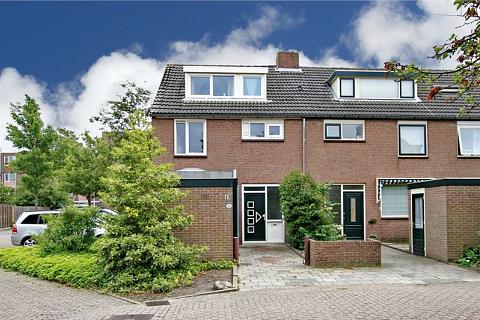 Koekoeklaan 16 , Noordwijkerhout