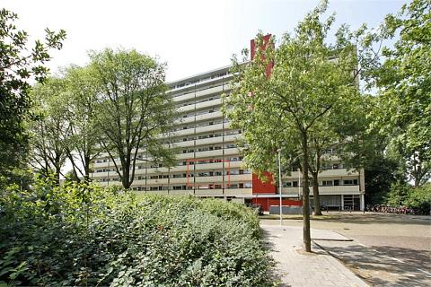 Van Vollenhovenplein 24 , Leiden