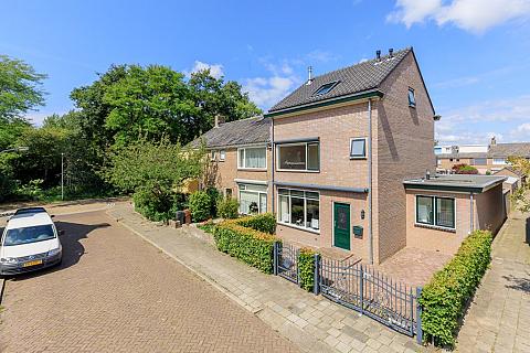 Duin en Dal 39 , Noordwijkerhout