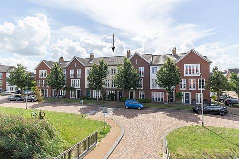 Fossa 8 , Noordwijkerhout