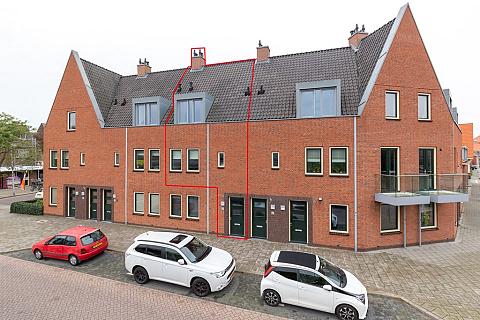 Nieuwe Duinstraat 68 , Noordwijkerhout