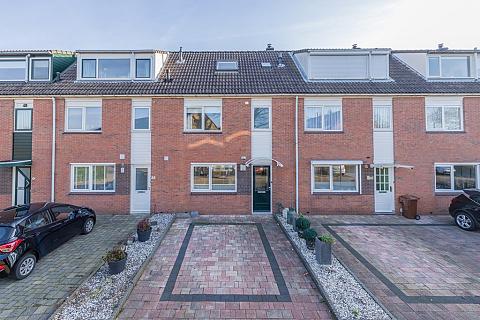Absveen 35 , Noordwijkerhout