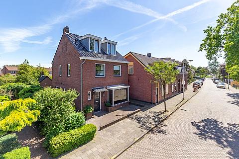 Dorpsstraat 53 a, Noordwijkerhout