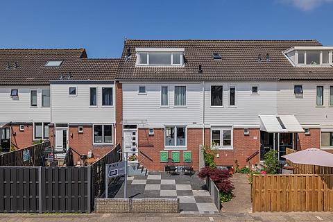 Dorpsstraat 90 , Noordwijkerhout