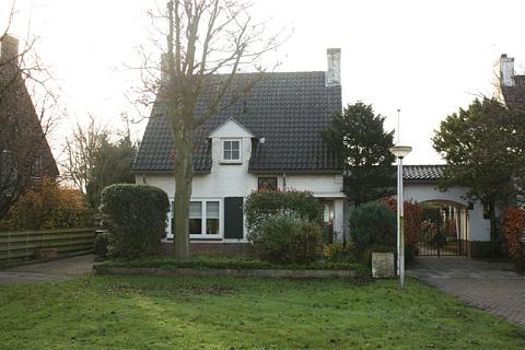 De Vlashoven 19 , Noordwijkerhout