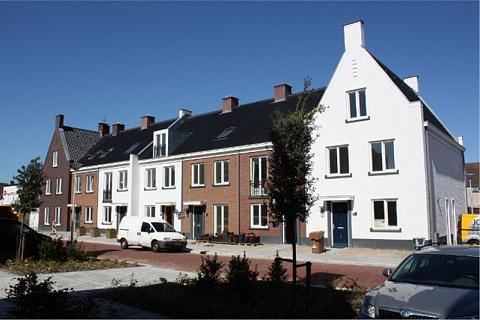 Hanenhof 31 , De Zilk