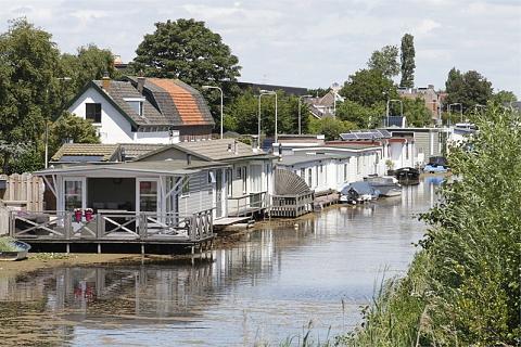 Leidsevaart 12 ws, Noordwijkerhout