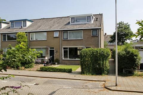 Simon Emtinckstraat 19 , Noordwijkerhout