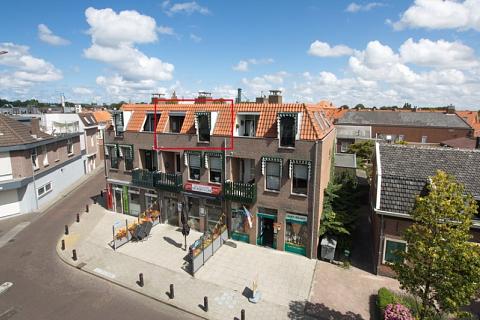 Schoolstraat 53 , Noordwijkerhout