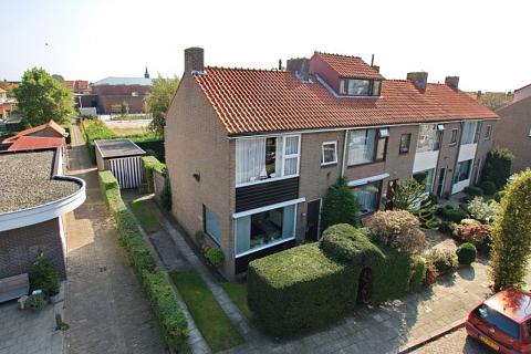 P J Warmerdamstraat 36 , De Zilk