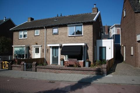 Koninginneweg 32 B, Noordwijkerhout