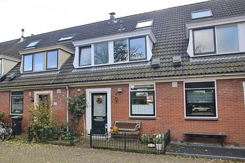 Florahof 12 , Noordwijk