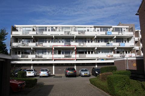 Kornoeljelaan 32 , Noordwijkerhout