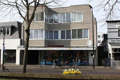 Dorpsstraat 18 d, Noordwijkerhout