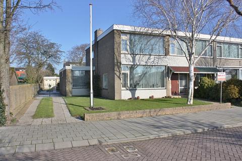 's-Gravendamseweg 22 c, Noordwijkerhout