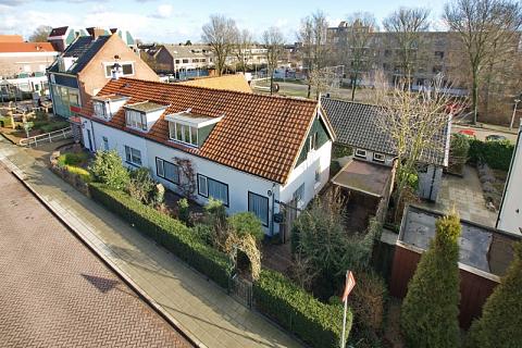 Kerkstraat 53 , Noordwijkerhout