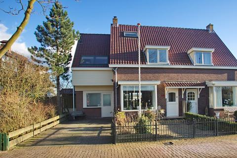 Herenweg 136 , Noordwijkerhout