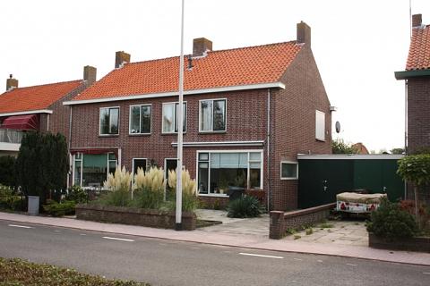 Herenweg 276 , Noordwijkerhout