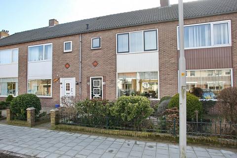 Zeestraat 61 , Noordwijkerhout