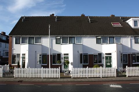 Kerkeland 3 , Noordwijkerhout