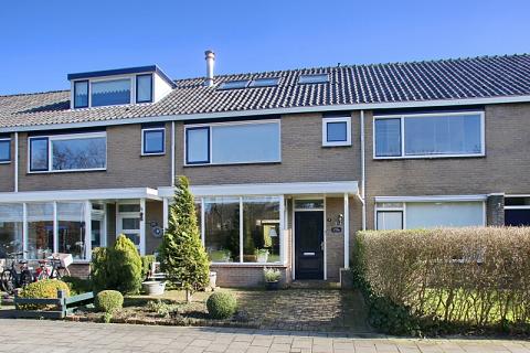 Simon Emtinckstraat 5 , Noordwijkerhout